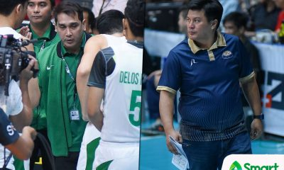 Tiebreaker Times SOURCES: Norman Miguel set to take coaching reins of NU Lady Bulldogs News NU PSL UAAP Volleyball  UAAP Season 81 Women's Volleyball UAAP Season 81 Sta. Lucia Lady Realtors NU Women's Volleyball Norman Miguel Babes Castillo 2019 PSL Season