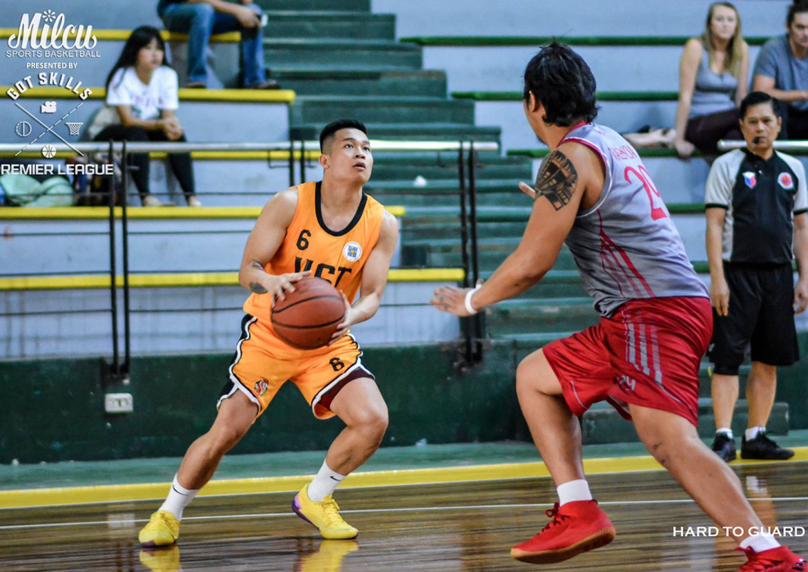 Tiebreaker Times UST outlasts LPU in OT; TIP stuns UP in Got Skills Basketball LPU News NU UP UST  UST Men's Basketball TIP Engineers STI Men's Basketball Sherwin Concepcion Renze Abando Papa N'diaye NU Men's Basketball Migs Oczon Marvin Lee Lyceum Seniors Basketball Jaycee Marcelino David Murrell Chami Diputado 2019 MILCU Got Skills Season 2019 Milcu Got Skills Hard to Guard