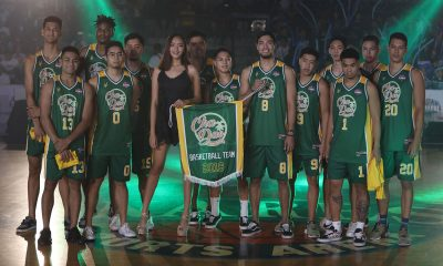 Tiebreaker Times FEU clears Cha Dao of any wrongdoing, to go after middleman Basketball NCRAA PBA D-League  Richie Ticzon FEU Seniors Basketball ChaDao-FEU Tamaraws 2019 PBA D-League Season