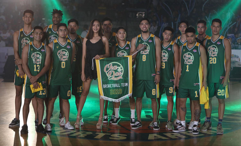 Tiebreaker Times FEU clears Cha Dao of any wrongdoing, to go after middleman Basketball NCRAA PBA D-League  Richie Ticzon FEU Seniors Basketball ChaDao-FEU Tamaraws 2019 PBA D-League Season