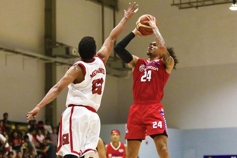 2019-pba-dleague-ama-def-mcdavid-joshua-munzon 3X3 or PBA? Chooks quartet set to make big decision Basketball Chooks-to-Go Pilipinas 3x3 News PBA  - philippine sports news
