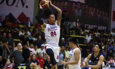 Tiebreaker Times Tough night for Joshua Munzon as 46-point effort goes for naught Basketball News PBA D-League  Joshua Munzon AMA Online Education Titans 2019 PBA D-League Season