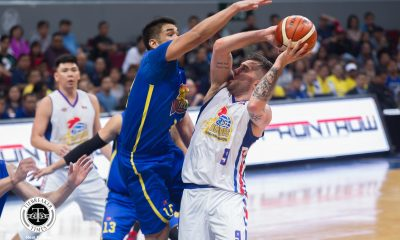Tiebreaker Times With Paul Lee out, Robbie Herndon makes most out of opportunity Basketball News PBA  Robbie Herndon PBA Season 44 Paul Lee Magnolia Hotshots 2019 PBA Philippine Cup