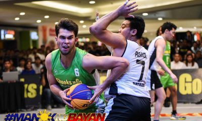 Tiebreaker Times Troy Rike headlines Basilan Steel in Chooks 3x3 3x3 Basketball Chooks-to-Go Pilipinas 3x3 News  Troy Rike Roosevelt Adams Marcus Hammonds Franky Johnson Basilan Steel 2019 Chooks-to-Go Pilipinas 3x3 Season 2019 Chooks-to-Go Pilipinas 3x3 Patriots Cup