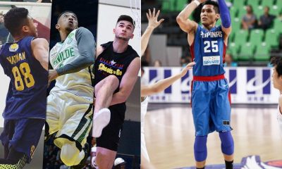 Tiebreaker Times Top collegiate dunk artists, Dondon Hontiveros headline Chooks 3x3 side events 3x3 Basketball Chooks-to-Go Pilipinas 3x3 News  Zamboanga Valientes Yankie Haruna Vigan Baluarte Valenzuela Classic San Juan-Go for Gold Knights Quezon City-Zark's Jawbreakers Pasig-Grindhouse Kings Pasay Voyagers Marikina Shoemasters Kobe Paras Dondon Hontiveros Daniel Chatman Cebu-Max 4 Birada Bulacan Kuyas Bataan Risers Bacoor Strikers 2019 Chooks-to-Go Pilipinas 3x3 Season 2019 Chooks-to-Go Pilipinas 3x3 President's Cup