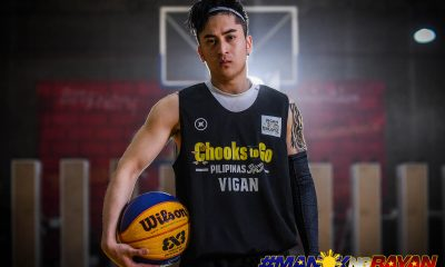 Tiebreaker Times Karl Dehesa, Vigan Wolves embrace pressure playing with boss Singson 3x3 Basketball Chooks-to-Go Pilipinas 3x3 News  Michael Acuna Karl Dehesa Joshua Webb Jojo Cunanan Christian Singson 2019 Chooks-to-Go Pilipinas 3x3 Season 2019 Chooks-to-Go Pilipinas 3x3 President's Cup