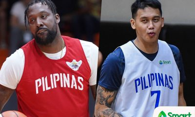 Tiebreaker Times With Andray Blatche back, life easier for Gilas bigs, says Poy Erram 2019 FIBA World Cup Qualifiers Basketball Gilas Pilipinas News  JP Erram Gilas Elite Andray Blatche 2019 FIBA World Cup Qualifiers
