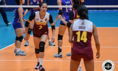 Tiebreaker Times No longer underdogs, Cindy Imbo, Perpetual still unrelentingly hungry NCAA News UPHSD Volleyball  Perpetual Women's Volleyball NCAA Season 94 Women's Volleyball NCAA Season 94 Macky Cariño Cindy Imbo