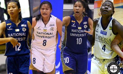Tiebreaker Times Ria Nabalan looks to lead NU Lady Bulldogs to one last crown in 3x3 3x3 Basketball ADMU AdU DLSU FEU News NU UAAP UE UP UST  Zoe Chu Valerie Mamaril UST Women's Basketball UP Women's Basketball UE Women's Basketball UAAP Season 81 Women's Basketball UAAP Season 81 Tin Cortizano Stiffany Larrosa Shellyn Bilbao Sai Larosa Rose Dampios Rhena Itesi Reynalyn Ferrer Princess Pedregosa Princess Ganade NU Women's Basketball Noella Cruz Monique del Carmen Mar Prado Lou Ordoveza Lon Rivera LJ Miranda Katrina Guytingco Kat Araja Joehanna Arciga Jack Animam FEU Women's Basketball DLSU Women's Basketball Clare Castro Cindi Gonzales Charmaine Torres Carolina Sangalang Boom Mosrales Blanche Bahuyan Bettina Binaohan Bennette Revillosa Ateneo Women's Basketball Anne Pedregosa Adamson Women's Basketball
