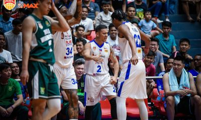 Tiebreaker Times Brandon Rosser, Caelan Tiongson shine in Ramos absence as Alab sweeps Zhuhai ABL Alab Pilipinas Basketball News  Zhuhai Wolf Warriors Renaldo Balkman Mike Bell Jimmy Alapag Cory Bradford Chen Cai Caelan Tiongson Brandon Rosser Bobby Ray Parks Jr. ABL Season 9 2018-19 ABL Season