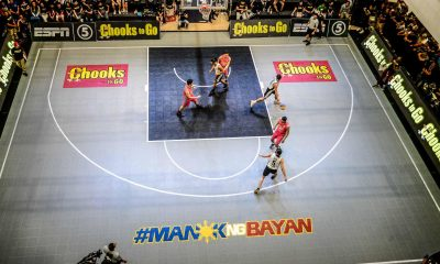 Tiebreaker Times FIBA's Alex Sanchez lauds Chooks 3x3 opening: 'It was at the level of the World Tour' 3x3 Basketball Chooks-to-Go Pilipinas 3x3 News  Alex Sanchez 2019 Chooks-to-Go Pilipinas 3x3 Season 2019 Chooks-to-Go Pilipinas 3x3 President's Cup 2019 Chooks-to-Go 3X3 Asia Pacific Super Quest