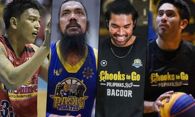 Tiebreaker Times Gab Banal, Mac Andaya, Gerald Anderson, Ronnie Matias to make Chooks 3x3 debuts 3x3 Basketball Chooks-to-Go Pilipinas 3x3 News  Zamboanga Valientes Vigan Baluarte Valenzuela Classic San Juan-Go for Gold Knights Ronnie Matias QC-Zark's Jawbreakers Pasig-Grindhouse Kings Pasay Voyagers Mike Ayonayon Marikina Shoemasters Mac Andaya Jondan Salvador Gerald Anderson Gab Banal Cebu-Max 4 Birada Bulacan Kuyas Batan Risers Bacoor Strikers 2019 Chooks-to-Go Pilipinas 3x3 Season 2019 Chooks-to-Go Pilipinas 3x3 President's Cup