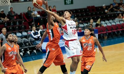 Tiebreaker Times Bong Ramos, Blackwater trying to be composed amid another issue Basketball News PBA  Renz Palma PBA Season 44 Bong Ramos 2019 PBA Philippine Cup