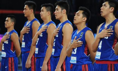 Tiebreaker Times Former Gilas Cadets looking forward to reunion in PBA All-Star Basketball News PBA  Von Pessumal Russel Escoto Roger Pogoy PBA Season 44 Mike Tolomia Matthew Wright Mac Belo Kevin Ferrer Jio Jalalon Ed Daquioag Carl Cruz 2019 PBA All-Star Game