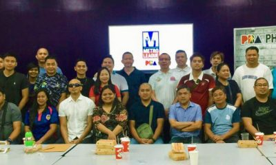 Tiebreaker Times M-League gets added spice with Reinforced Conference Basketball News PBA M-League  2019 M-League Reinforced Conference