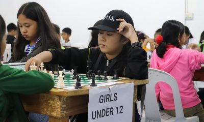 Tiebreaker Times Kimberly Colaste bags three chess golds as Iloilo seals Batang Pinoy-Visayas crown Chess News POC/PSC  Kimberly Colaste 2019 Batang Pinoy-Visayas 2019 Batang Pinoy