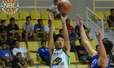 Tiebreaker Times Noy Bermudes, JR Galit power defending NBL champ Paranaque to opening day win Basketball NBL News  Zamboanga Valientes Taguig Generals Quezon City Rising Stars Pasig Rios Paranaque Aces Noy Bermudes Nico Alcantara Laguna Pistons JR Galit John Cruz (NBL) Jerome Garcia Dasmarinas Ballers Bulacan Starks-McDavid 2019 NBL Season