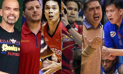 Tiebreaker Times Giants, first-timers, legends collide in 2019 PBA All-Star Game Basketball News PBA  Troy Rosario Terrence Romeo Stanley Pringle Scottie Thompson Ronnie Magsanoc Roger Pogoy PJ Simon PBA Season 44 Paul Lee Mark Caguioa Mark Barroca Marcio Lassiter Marc Pingris Mac Belo Louie Alas LA Tenorio June Mar Fajardo JP Erram Jio Jalalon Jerry Codinera Jayson Castro Jason Perkins Japeth Aguilar James Yap Greg Slaughter Gabe Norwood Chris Ross Chris Banchero Calvin Abueva Caloy Garcia Benjie Paras Baser Amer Asi Taulava Arwind Santos Alvin Patrimonio Alex Cabagnot 2019 PBA All-Star Game