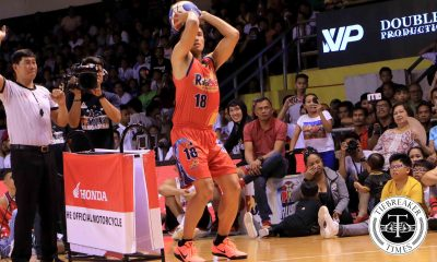 Tiebreaker Times Special All-Star Game ahead as James Yap reunites with old Purefoods pals Basketball News PBA  PBA Season 44 James Yap 2019 PBA All-Star Game