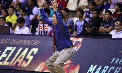 Tiebreaker Times Alex Compton on loss to Magnolia: 'We got handled' Basketball News PBA  PBA Season 44 Alex Compton Alaska Aces 2019 PBA Philippine Cup