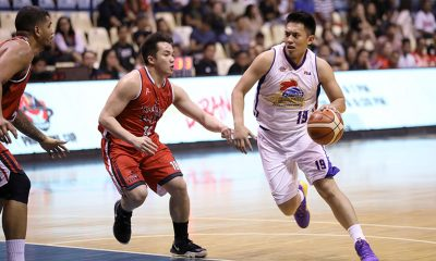 Tiebreaker Times Fueled by must-win situation, Rome Dela Rosa notches conference-high Basketball News PBA  Rome dela Rosa PBA Season 44 Magnolia Hotshots 2019 PBA Philippine Cup