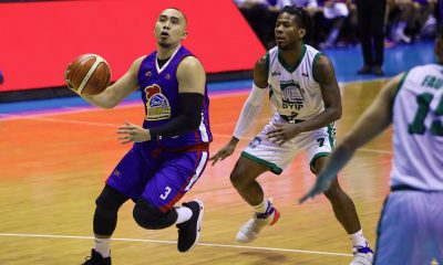 Tiebreaker Times Paul Lee glad to see Magnolia peaking at the right time Basketball News PBA  PBA Season 44 Paul Lee Magnolia Hotshots 2019 PBA Philippine Cup