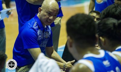 Tiebreaker Times Yeng Guiao on Gilas' tough group in World Cup: 'I believe in miracles' 2019 FIBA World Cup Qualifiers Basketball Gilas Pilipinas News PBA  Yeng Guiao Gilas Elite 2019 FIBA World Cup