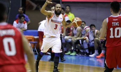 Tiebreaker Times Playoff push continues for NorthPort with win over Alaska Basketball News PBA  Stanley Pringle Sonny Thoss Simon Enciso Sean Anthony Pido Jarencio PBA Season 44 Northport Batang Pier Mo Tautuaa Carl Cruz Alex Compton Alaska Aces 2019 PBA Philippine Cup