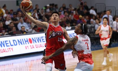 Tiebreaker Times Jeron Teng sees loss to Phoenix as wake-up call for Alaska Basketball News PBA  PBA Season 44 Jeron Teng Alaska Aces 2019 PBA Philippine Cup