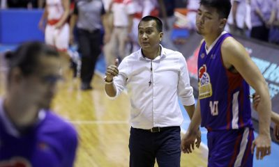 Tiebreaker Times Chito Victolero shoulders blame for Magnolia's 1-4 start: 'It's my responsibility' Basketball News PBA  PBA Season 44 Magnolia Hotshots Chito Victolero 2019 PBA Philippine Cup
