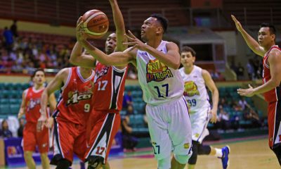 Tiebreaker Times Jayson Castro having more fun with TNT now: 'Walang star player talaga' Basketball News PBA  TNT Katropa PBA Season 44 Jayson Castro 2019 PBA Philippine Cup
