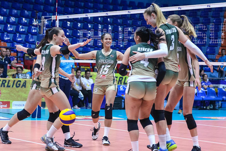 Tiebreaker Times UAAP Season 82 marks a 'fresh start' for Jho Maraguinot News Volleyball  UAAP Season 82 Women's Volleyball UAAP Season 82 Jho Maraguinot Ateneo Women's Volleyball