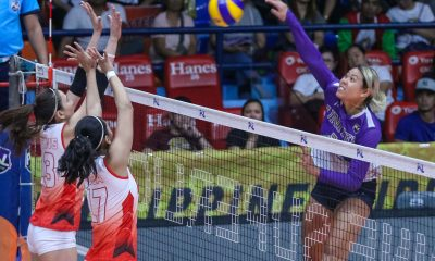 Tiebreaker Times Kalei Mau's UVC gets back on track, keeps Cignal HD struggling News PSL Volleyball  United VC Tai Manu-Olevao Kalei Mau Joshua Ylaya Erica Wilson Edgar Barroga Cignal HD Spikers Bang Pineda Ana Artemeva Alohi Robins-Hardy 2019 PSL Season 2019 PSL Grand Prix