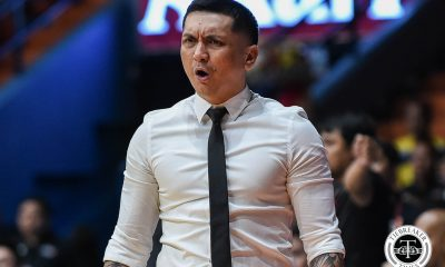 Tiebreaker Times Jimmy Alapag can't wait to 'get back to school' with Sacramento Kings Basketball News PBA  Sacramento Kings Jimmy Alapag 2019 NBA Summer League
