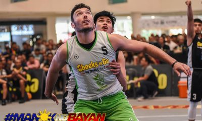 Tiebreaker Times Taylor Statham hard on self after Pasig's 3rd leg loss: 'It's hard for me to sleep, eat' 3x3 Basketball Chooks-to-Go Pilipinas 3x3 News  Taylor Statham Pasig-Grindhouse Kings 2019 Chooks-to-Go Pilipinas 3x3 Season 2019 Chooks-to-Go Pilipinas 3x3 President's Cup