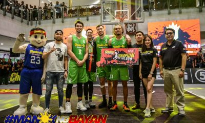 Tiebreaker Times Taylor Statham tows Pasig to top of the table as 1Bataan gets eliminated early 3x3 Basketball Chooks-to-Go Pilipinas 3x3 News  Valenzuela Classic Troy Rike Taylor Statham San Juan Knights Roosevelt Adams Ronnie Matias Pasig-Grindhouse Kings Pasay Voyagers Joshua Munzon Carlo Dechavez Bataan Risers 2019 Chooks-to-Go Pilipinas 3x3 Season 2019 Chooks-to-Go Pilipinas 3x3 President's Cup