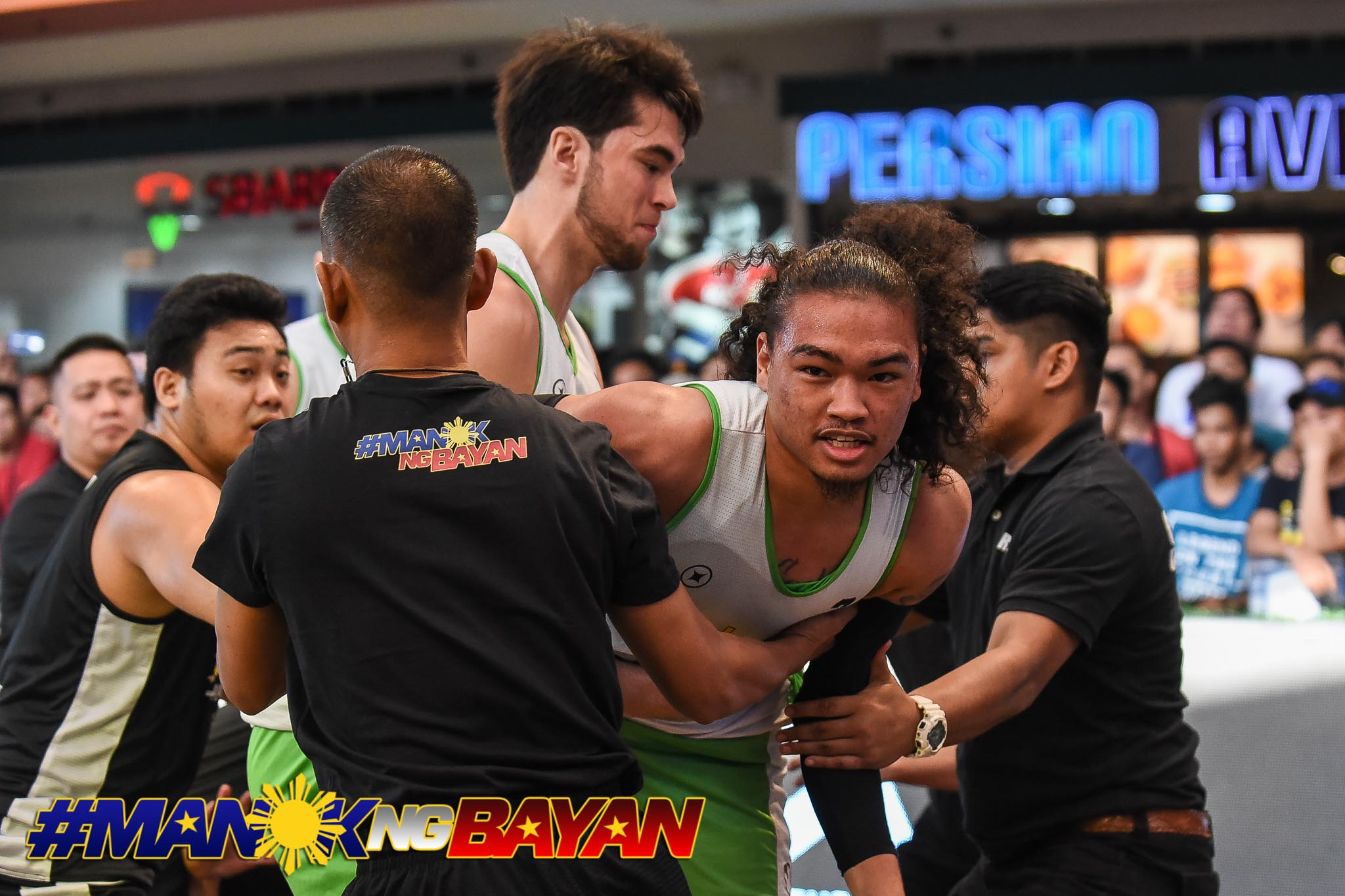 Chooks-3x3-Pasig-vs.-Bataan-Munzon-1981 Best of 2020: Munzon, Pasaol, Rike, and Santillan close Chooks 3x3's first chapter 3x3 Basketball Bandwagon Wire Chooks-to-Go Pilipinas 3x3  - philippine sports news