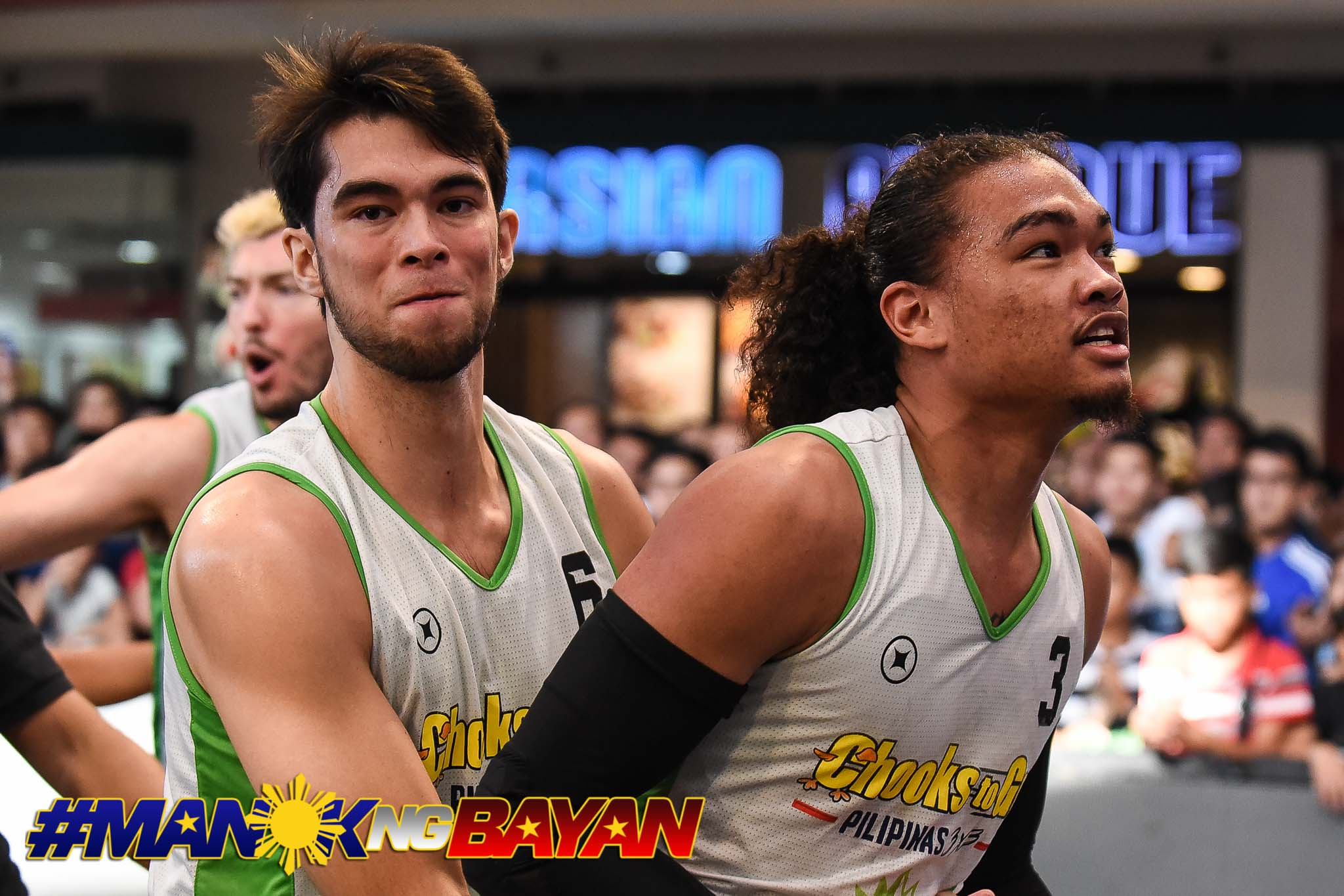 Chooks-3x3-Pasig-vs.-Bataan-Munzon-Rike-1983 Troy Rike, Franky Johnson to remain in Chooks 3x3 3x3 Basketball Chooks-to-Go Pilipinas 3x3 News PBA  - philippine sports news