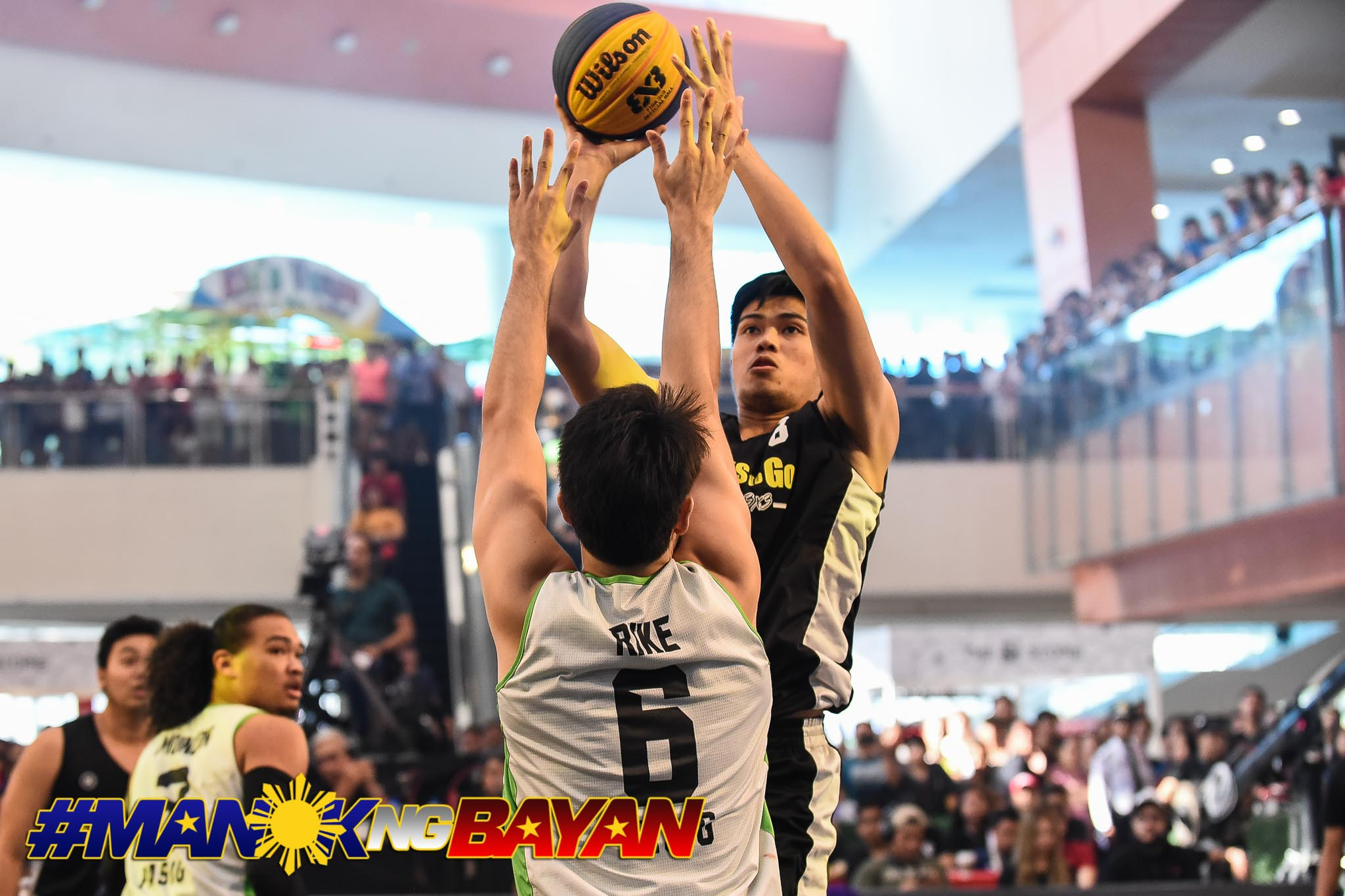 Tiebreaker Times Santi Santillan returns to Wilkins-Balanga as Chooks 3x3 reaches penultimate leg 3x3 Basketball Chooks-to-Go Pilipinas 3x3 News  Zamboanga Valientes MLV Wilkins Balanga Pure Tycoon-Quezon City Ballers Thunder Pateros Hunters Santi Santillan Mindoro Tamaraws MiGuard-Vigan Wolves Mark Panerio Marikina Shoemasters Inoza-Gulf Supreme Bulacan Gold's Gym-Pasig Kings Gold's Gym-Muntinlupa Darius Scott Cebu-Max 4 Birada Brandon Hunter Basilan Steel 2019 Chooks-to-Go Pilipinas 3x3 Season 2019 Chooks-to-Go Pilipinas 3x3 Patriots Cup