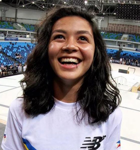 Tiebreaker Times Didal, National Skateboard Team begin journey to 2024 Olympics News Skateboarding  Team Go for Gold Monty Mendigoria Margie Didal Christiana Means 2024 Paris Summer Olympics