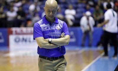 Tiebreaker Times Yeng Guiao admits coaching Gilas has taken its toll on NLEX Basketball News PBA  Yeng Guiao PBA Season 44 NLEX Road Warriors 2019 PBA Philippine Cup