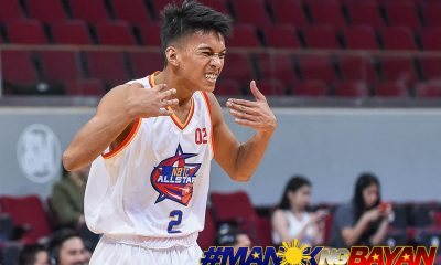Tiebreaker Times HTC's Mctroi Crisostomo shines brightest as Ababou's Dedication tops Desiderio's Passion Basketball NBTC News  Paul Desiderio Michael Homo Mctroi Crisostomo John Barba Jeric Palma Harvey Sanchez Dylan Ababou 2019 NBTC Season