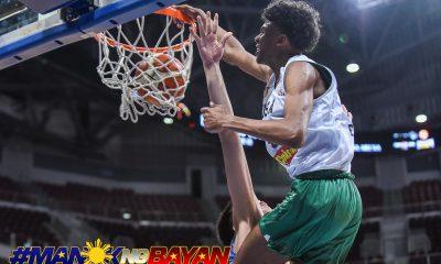 Tiebreaker Times Jalen Green meant no disrespect after another facial on Kai Sotto Basketball NBTC News  Jalen Green FilAm Sports USA 2019 NBTC Season