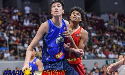 Tiebreaker Times Jalen Green can't wait to run the floor with Kai Sotto in G League Basketball NBA Philippines News  Kai Sotto Jalen Green 2020-21 NBA G-League Season