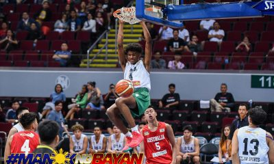 Tiebreaker Times Jalen Green can't wait to see good friend Kai Sotto Basketball NBTC News  Jalen Green FilAm Sports USA 2019 NBTC Season