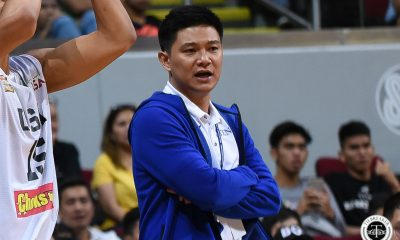 Tiebreaker Times Ateneo Blue Eaglets head coach sentimental as Kai Sotto pursues NBA dream Basketball News  Reggie Varilla Kai Sotto Ateneo Juniors Basketball
