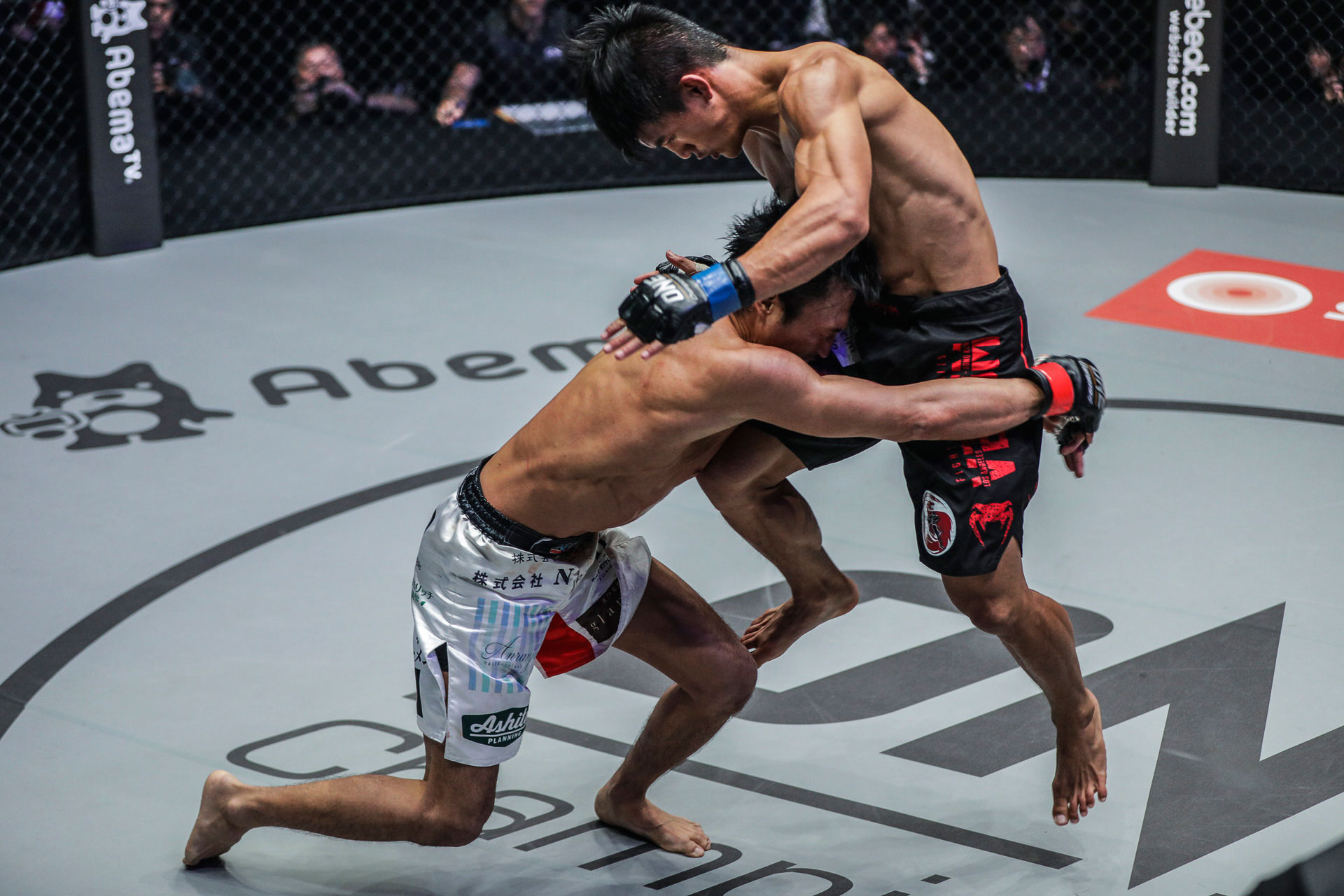 Tiebreaker Times Danny Kingad excited to face Akhmetov in ONE Flyweight World GP semis Mixed Martial Arts News ONE Championship  Team Lakay Danny Kingad