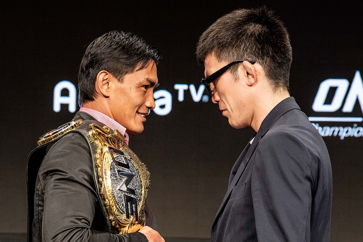 Tiebreaker Times ONE: A New Era picks up record-breaking 42M in viewership Mixed Martial Arts News ONE Championship  ONE: A New Era Chatri Sityodtong