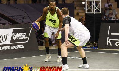 Tiebreaker Times Enjoying 3x3, Balanga import Travis Franklin vows to return 3x3 Basketball Chooks-to-Go Pilipinas 3x3 News  Travis Franklin Balanga Chooks 2019 FIBA 3X3 World Tour 2019 Chooks-to-Go Pilipinas 3x3 Season