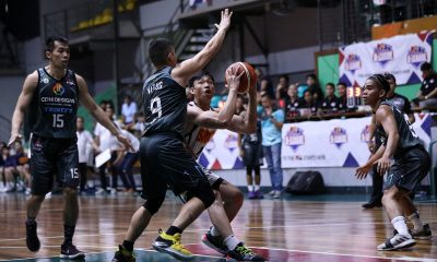 Tiebreaker Times Ildefonso bros, Clemente carry SMDC-NU to breakthrough win, rout Trinity Basketball News NU PBA D-League  The Masterpiece-Trinity Stallions SMDC-NU Bulldogs Shaun Ildefonso Michael Canete Kimley Medina John Lloyd Clemente Jamike Jarin Dave Ildefonso 2019 PBA D-League Season